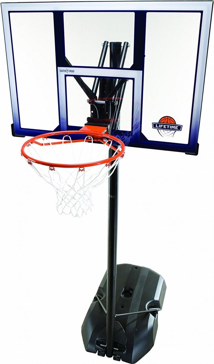 Dema Basketballkorb-Set BK260